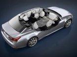 Xe++ - Túi khí trên ô tô bung trong những trường hợp nào?