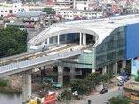 Xã hội - Dự án đường sắt Cát Linh–Hà Đông: Liệu kịp bàn giao cuối năm 2018?