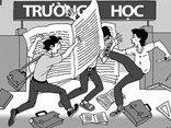 An ninh - Hình sự - Bí thư Đoàn trường bị hành hung: Khởi tố vụ án, tạm giam nhóm đối tượng