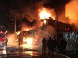 Xã hội - Nỗi lòng người mẹ có 5 con gặp nạn trong vụ cháy tại Đài Loan