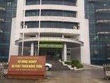 Điểm nóng - Hai cán bộ sở Nông nghiệp Hà Tĩnh kinh doanh chất cấm