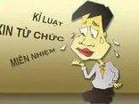 Tin tức - Chính trị - Vi phạm của Chủ tịch, Phó Chủ tịch Quảng Nam là nghiêm trọng!