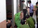 An ninh - Hình sự - Điều tra vụ án mạng sau buổi họp mặt tất niên