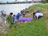 Pháp luật - Xác minh danh tính thi thể trôi trên sông Sài Gòn