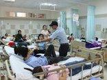Tin nhanh - Trước ngày nghỉ Tết, hàng chục công nhân nhập viện