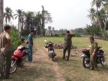 Tin nhanh - Phát hiện thi thể một người đàn ông phân huỷ trên sông Sài Gòn