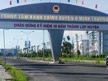Chính trị - Xã hội - Kiên Giang: Thanh tra 2 dự án trọng điểm huyện U Minh Thượng