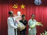 Chính trị - Xã hội - Sản phụ sống sót sau 5 lần ngưng tim ở Cà Mau đã xuất viện
