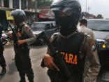 Thế giới - Indonesia: Hai vợ chồng tham gia kế hoạch đánh bom phủ Tổng thống
