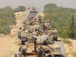 """Thế giới - Đằng sau thông báo mở chiến dịch """"hệ trọng"""" của Thổ Nhĩ Kỳ ở Syria"""