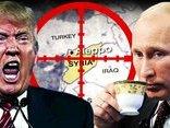 Thế giới - Bàn cờ Trung Đông: Những bước đi của ông Putin khiến Mỹ ra rìa