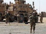 """Thế giới -  Lý do bộ Quốc phòng Nga cáo buộc Mỹ """"giả vờ chống IS"""""""