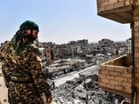 """Thế giới - Chiến trường Syria:  Diệt IS có """"nhổ cỏ tận gốc""""?"""