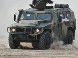 Thế giới - Quốc gia NATO duy nhất từ chối Humvee Mỹ để mua xe bọc thép Nga