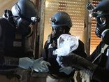 """Quân sự - Syria: Chiến dịch """"Nhổ tận gốc"""" của Mỹ phá hủy kho vũ khí hóa học IS"""