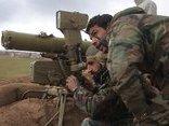 Quân sự -  SAA tiến vào Abu Kamal, IS sắp bị xóa sổ ở Syria