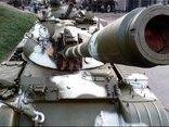 Quân sự - Syria: SAA dùng xe tăng Nga bắc cầu qua sông Euphrates diệt khủng bố