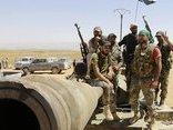 Quân sự - Syria: SAA chiếm thị trấn chủ chốt Abu Kamal, tính tiếp tục giành đất từ SDF