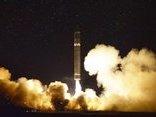 Quân sự - Triều Tiên sẽ thử tên lửa phóng từ tàu ngầm vào dịp Giáng sinh?