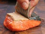 Dân sinh - Nghiên cứu khoa học: Cá hồi tự nhiên chứa nhiều chất ô nhiễm hơn cá nuôi