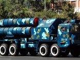 """Quân sự - Trung Quốc âm thầm """"lên đời"""" cho tên lửa đạn đạo"""