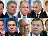 Tiêu điểm - Đằng sau phản ứng kỳ lạ của Tổng thống Putin với 'Danh sách Kremlin'