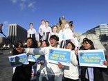 Tiêu điểm - Thế hệ trẻ Hàn Quốc và những suy nghĩ về Triều Tiên
