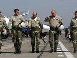 Tiêu điểm - Syria: Không quân Nga đặt chân tới căn cứ Abu al-Dhohour sau vụ bắn hạ Su-25