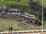Tiêu điểm - Tin tức thế giới ngày mới 11/2: Israel tấn công dữ dội Syria sau vụ F-16 bị bắn rơi