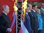 Tiêu điểm - Ông Putin tiết lộ giây phút suýt ra lệnh sẵn sàng bắn hạ máy bay để bảo vệ 40.000 người