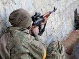 """Tiêu điểm - Phiến quân Thổ Nhĩ Kỳ hậu thuẫn bất ngờ bị tấn công """"ẩn danh"""" ở Bắc Syria"""
