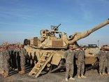 """Quân sự - Vì sao kế hoạch tấn công Damascus của Mỹ, Israel thất bại từ """"trứng nước""""?"""