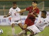 Thể thao - SEA Games 29: U22 Việt Nam cần cẩn trọng ngay từ vòng bảng