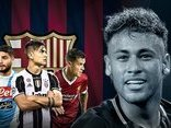 Thể thao - 222 triệu Euro khỏa lấp vị trí của Neymar: Toàn 'hàng khủng' trong tầm ngắm
