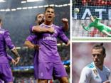 Thể thao - Siêu đội hình kết hợp Real-MU tranh Siêu cúp châu Âu: 1-0 cho Real