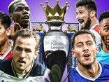 Thể thao - Ngôi vương Premier League 2017/2018: Lục đại gia tranh tài