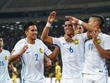 Thể thao - Clip: U22 Malaysia nhọc nhằn vượt qua U22 Brunei