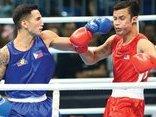 Thể thao - Clip: Quyết knock out võ sĩ chủ nhà vì sợ trọng tài thiên vị ở SEA Games 29