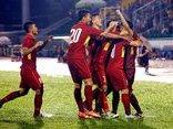 Thể thao - Các thành viên U22 Việt Nam nói gì về nghi vấn bán độ ở SEA Games 29?