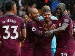 Thể thao - Aguero trên con đường trở thành huyền thoại Man City