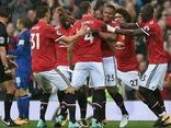 Thể thao - Chấm điểm Man Utd 4-0 Everton: Matic mới là số 1