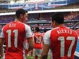 Thể thao - Arsenal vẫn sống khỏe khi không có Sanchez và Ozil