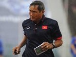 Thể thao - HLV Mai Đức Chung: ĐT Việt Nam cần cẩn thận với Campuchia