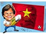 Thể thao - Tuyển Việt Nam: Lò xay HLV, luẩn quẩn triết lý bóng đá