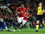 Thể thao - Martial trên con đường đưa Thierry Henry trở thành dĩ vãng