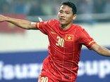 Thể thao - Anh Đức xứng đáng là tiền đạo cắm của đội tuyển Việt Nam