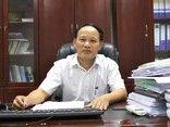 Môi trường - Cục trưởng mất chức làm phó đoàn kiểm tra Formosa: tham gia nhưng không phải thanh tra
