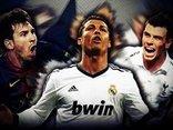 Thể thao - FIFA sẽ mất hàng trăm triệu bảng nếu Messi, Ronaldo và Bale thua trận