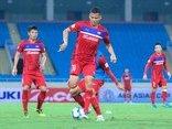 Thể thao - Nắm điểm yếu đối thủ, ĐT Việt Nam đã có đấu pháp 'trị' Campuchia