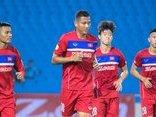 Thể thao - Trực tiếp Việt Nam - Campuchia (19h - 10/10): Thắng thôi chưa đủ